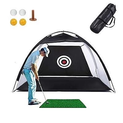 Golf Net Golf Hitting