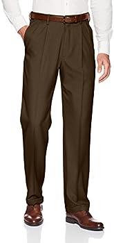 Haggar Premium Comfort Classic Fit Men's Waist Pant