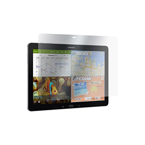 PhoneNatic 6er-Pack Bildschirmschutzfolien matt kompatibel mit Samsung Galaxy Note Pro 12.2