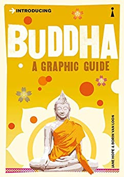 Introducing Buddha: A Graphic Guide (Introducing...) by [Jane Hope, Borin Van Loon]