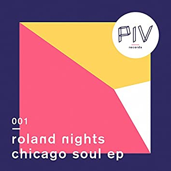 Chicago Soul EP