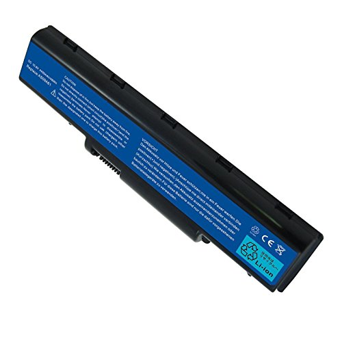 Aowe AS09A31, AS09A51, AS09A61, AS09A71 Battery Replace for Acer Aspire 5532 5517 5516 4732z 4732 5332 5732 AS09A61 AS09A56 AS09A71 Replacement Laptop Battery
