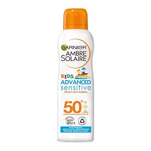 Garnier Ambre Solaire Crema Protezione Solare Anti...