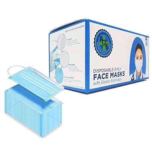 Best face masks disposable 500 pcs for 2021