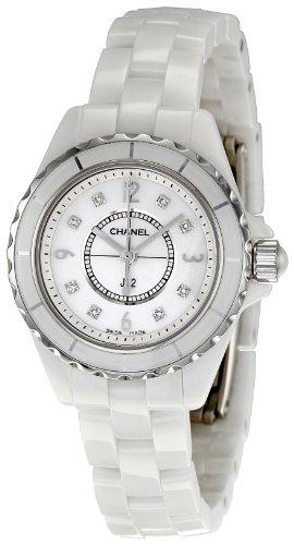 reloj Chanel J2