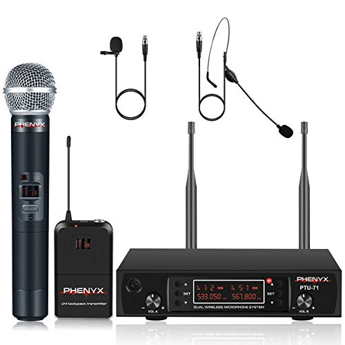 Best lavalier mic for church