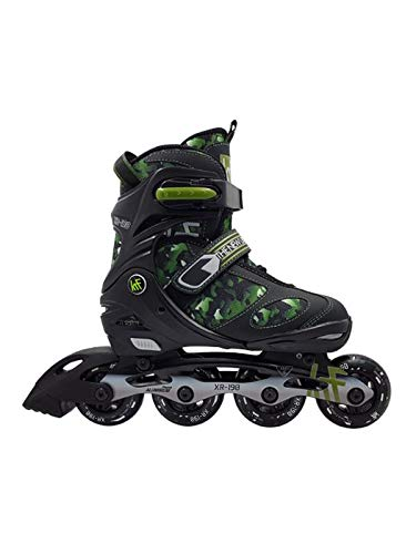 KRF The New Urban Concept Des Krf Ajust Xr-190 Patines Patin