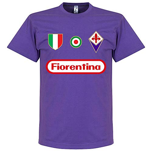 Florenz Ribery 7 Team T-Shirt - lila - L