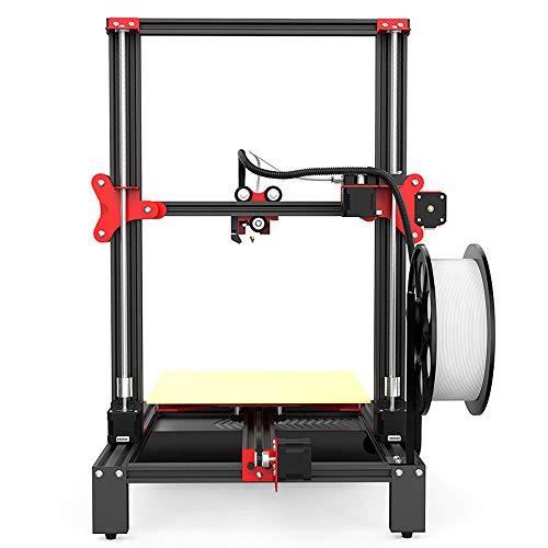 ZTBXQ Diseño de Muebles Impresora 3D FDM Tamaño Grande Hogar Grado Industrial Alta precisión Fabricante Comercial Educación Nivel de Escritorio Kit de Bricolaje Máquina Impresión Tridimensional