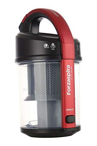 Polti Depósito de filtro de polvo para aspiradora Forzaspira C110 Plus