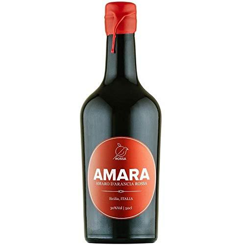 Amara Amaro di Arance Rosse