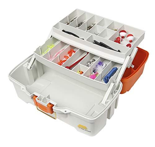 Plano Ready-Set-Fish 2-Tray Box