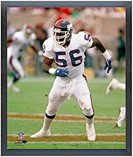 Lawrence Taylor New York Giants NFL Action Photo (Size: 10