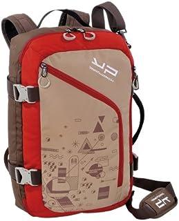 Bodypack–Mochila de Trekking, 28litros, Beige