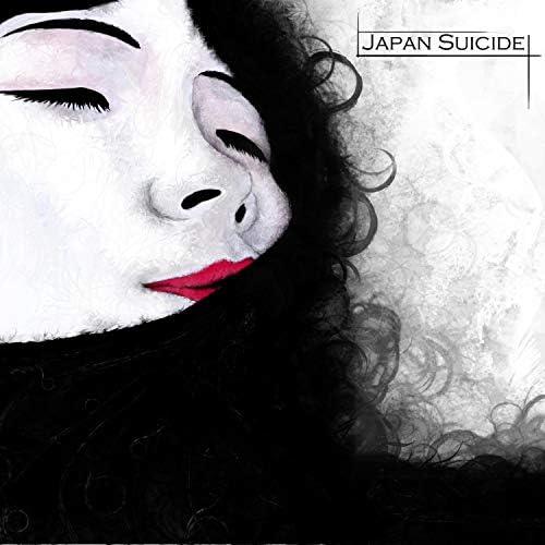 Japan Suicide