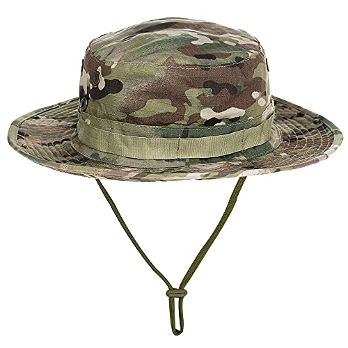 Gorra Militar Hombre  marca Ciyuhome