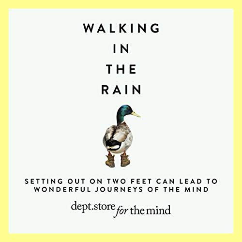 Walking in the Rain  By  cover art