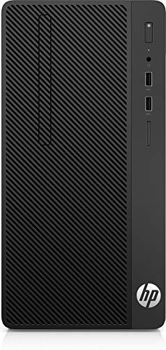 HP PC DESKTOP HP 280 G3 I7-7700 4 CORE (TURBO BOOST 4.2 GHZ) 8GB DDR4 AD ALTA VELOCITA' - 1TB HDD 7200 RPM - WINDOWS 10 PRO 8PG31EA