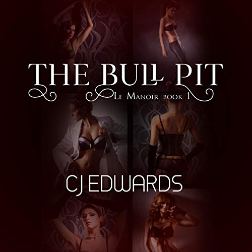 The Bull Pit cover art