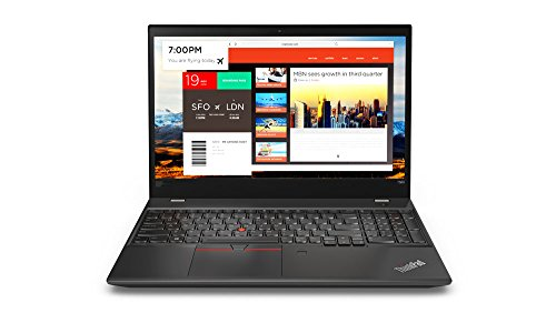 Compare Lenovo ThinkPad T580 (20L9001NUS) vs other laptops
