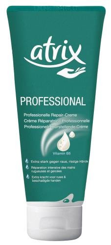 Atrix Professionelle Repair-Creme, 3er Pack (3 x 100 ml)