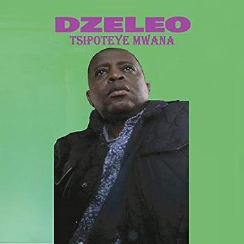 Tsipoteye Mwana