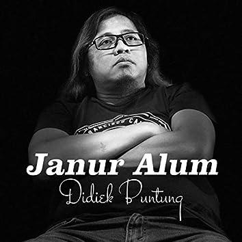 Janur Alum