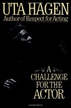 A Challenge For The Actor