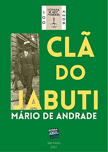 Clã do Jabuti (Semana de Arte Moderna: 100 anos.)