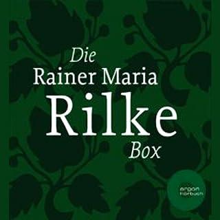 Die Rainer Maria Rilke Box Titelbild