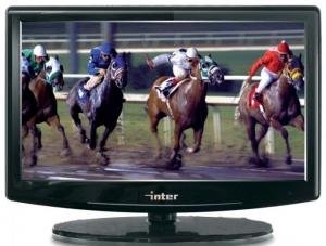 Inter TI-19111- Televisión, Pantalla 19 pulgadas: Amazon.es ...