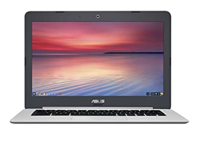 ASUS Chromebook 13.3 Inch