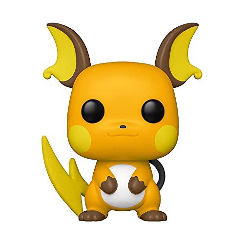 POP! Jeux Pokémon 645 Raichu