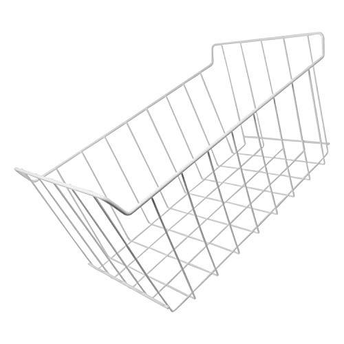 Genuine Whirlpool Chest Freezer Wire Basket C00323365