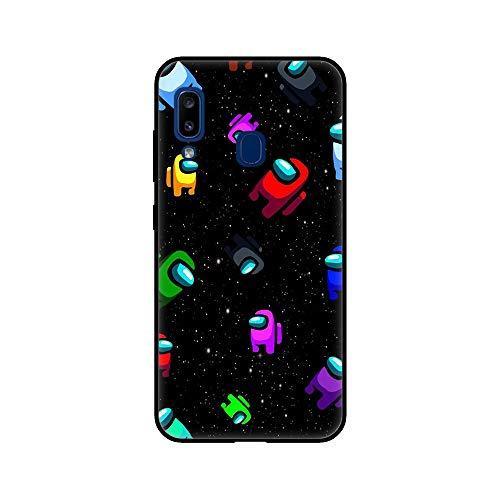 通用 Galaxy J5 2016 Funda Carcasa Suave Silicona Case Cover para Samsung Galaxy J5 2016 Funda ZZ55