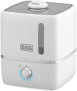 Black & Decker HM3000900-watt humidificador ultrasónico, De 220voltios (no para EE. UU.–European Cord)