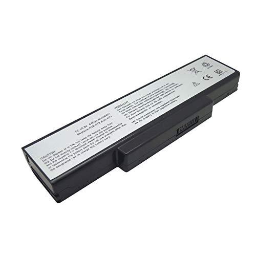 Laptop-Akku Asus K72 10.8 4400mAh/48Wh und Part Number 70-NX01B1000Z | 70-NXH1B1000Z | 70-NZY1B1000Z | 70-NZYB1000Z | A32-K72 | A32-N71