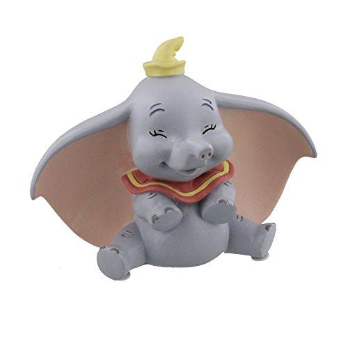 Disney Magical Moments Dumbo You Make Me Smile Figura de recuerdo DI191