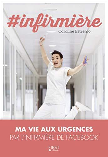 Le livre #infirmière