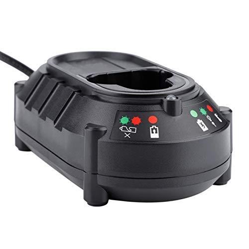 DAUERHAFT 134 * 78 * 45 mm DC10WA DF030D Cargador de batería Control de Carga 13.1VDC 10.8V 12V Cargador de batería, para batería de Litio de(European regulations)