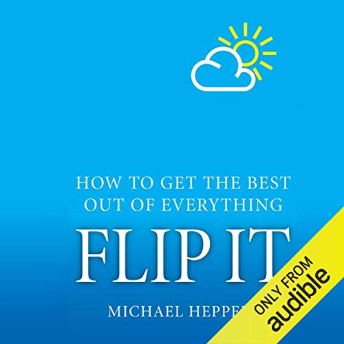 Flip It cover art