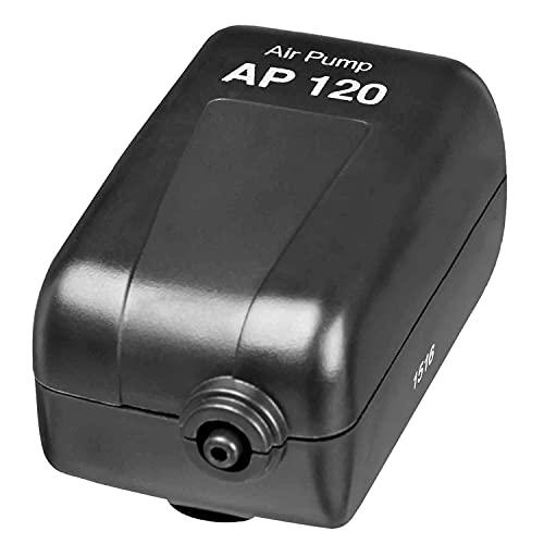 Trixie 86300 Aquarien-Luftpumpe AP 120, 2,5 W