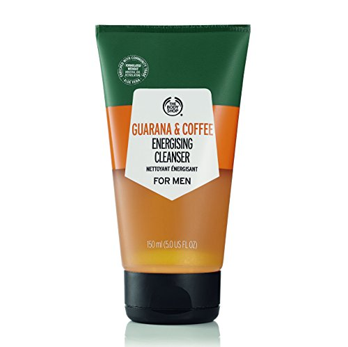 The Body Shop Guarana and Coffee En…