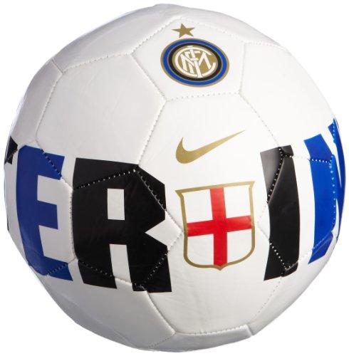 Nike Pallone Calcio Inter 2011/2012 N.5