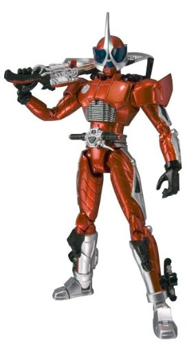 S.H.Figuarts : Masked Rider Accel