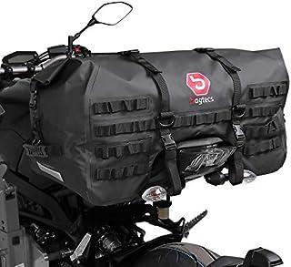 Motorrad Hecktasche SX70 für Suzuki GSX S 1000 / F/S Katana, GSX S 750, V Strom 1050/1000 / 650 / XT / 250, SV 1000/650 / S