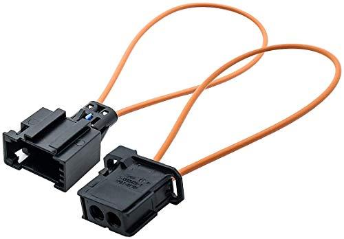 Optique Fibre optique Outil systèmes de navigation adaptateur femelle/mâle pour (adaptateur femelle + adaptateur mâle)