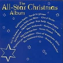 All Star Classic Christmas Album by Brightman, Domingo, Terfel, & (1998-10-20)