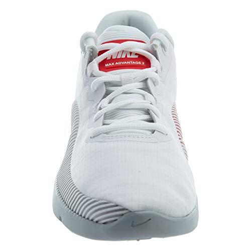 Nike Air Max Advantage 2 Thunder Blue Mens