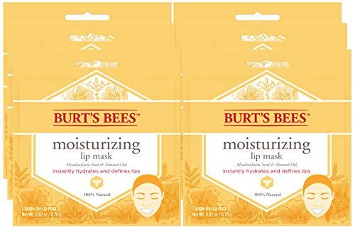 Bálsamos Coreanos marca Burt's Bees